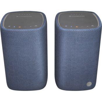 Cambridge Audio YOYO M Azul,  Altavoces Estereo Bluetooth