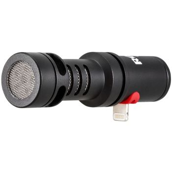 Rode VideoMic Me-L Micrófono Para Smatphone y Tables iOs Apple