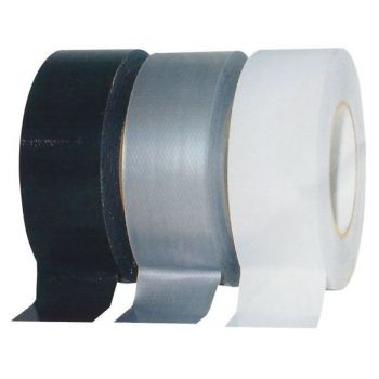 Antari Gaffa Tape 50mm 50m Grey Nichiban 116 Cinta Gris 90610