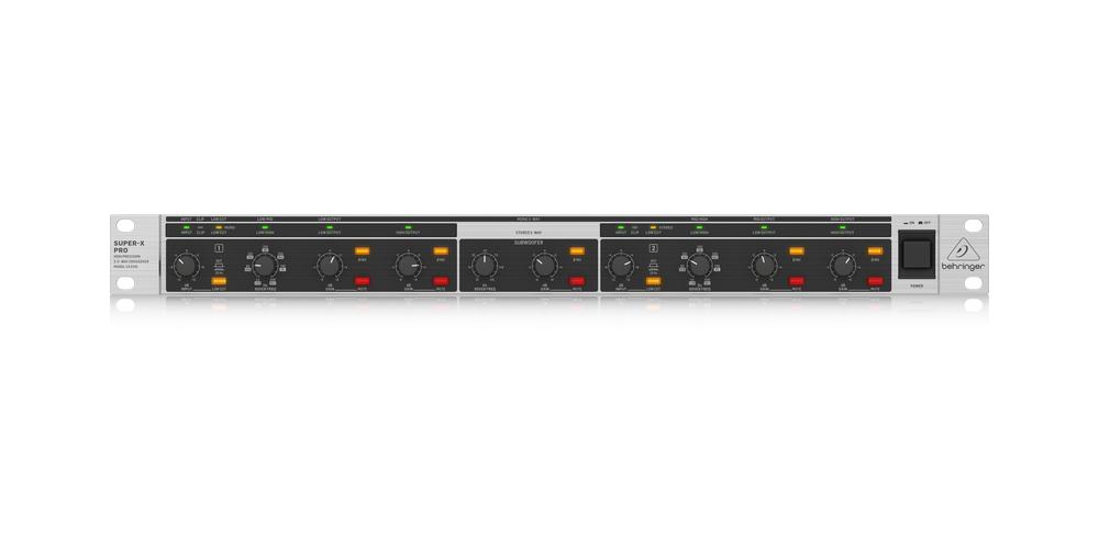 behringer CX2310 V2