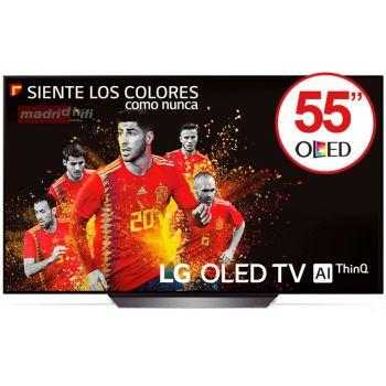 LG 55B8PLA Tv 55 OLED 4K 55B8