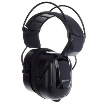 Superlux HD665 Auriculares para Baterista
