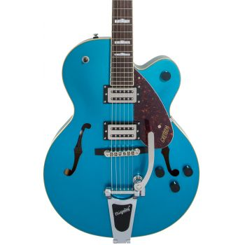 Gretsch G2420T Streamliner Hollow Body Bigsby LRL Riviera Blue