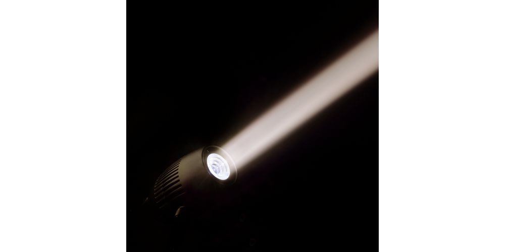 cameo q spot 40 tw blanco iluminacion