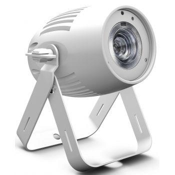 Cameo Q-Spot 40 Tw Blanco Foco Compacto Con Led Tunable White De 40 W En Color Blanco