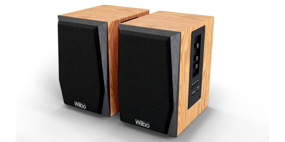 altavoces para estanteria bluetooth wiibo neo 50