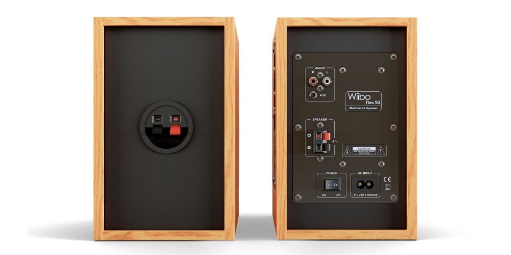 wiibo neo 50 altavoz bluetooth gran potencia
