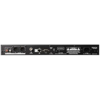 DENON DN-700CB Reproductor CD/Media en red con Bluetooth