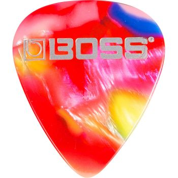 Boss BPK-12-MM Paquete 12 Púas para Guitarra