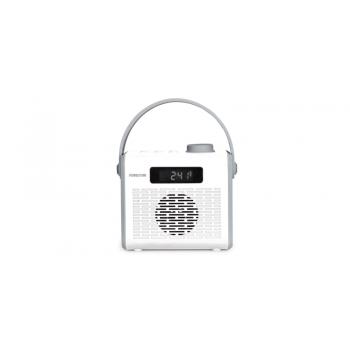 Fonestar R2-B Radio FM Bluetooth Blanco