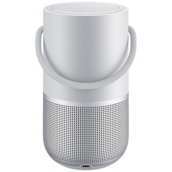Bose Home Portable Speaker Silver Altavoz Wifi , bluetooth Portable Home