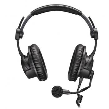 Sennheiser HMD27 Auriculares Con Micrófono Profesionales Broadcast
