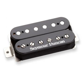Seymour Duncan SH-PG1B Pearly Gates Negro Pastilla para Guitarra Eléctrica