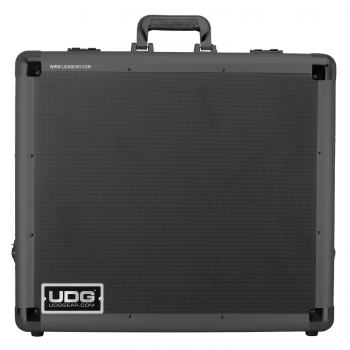 Udg U93012BL Flight Case Multiformato L Negro