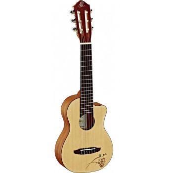 Ortega RGL5C Guitarlele Natural