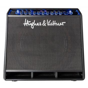 Hughes & Kettner Black Spirit 200 Combo, Combo para Guitarra Eléctrica