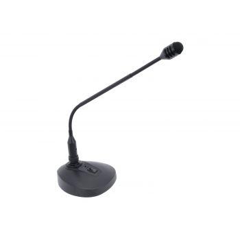 Omnitronic MIC SHD-1 Micrófono de Conferencia
