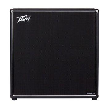 Peavey Invective 412 Cabinet Amplificador de Guitarra Eléctrica