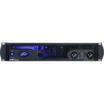 Peavey IPR 2 3000Etapa de Potencia 2 Canales