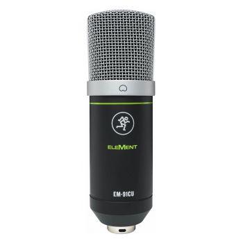 Mackie EM-91CU Micrófono Condensador
