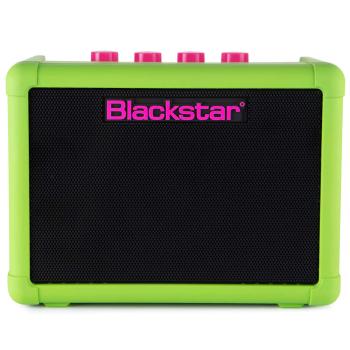 Blackstar FLY 3 NEON GR Amplificador Combo para Guitarra Green