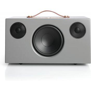 Audio Pro C10 Grey  Altavoz Wifi , Bluetooth