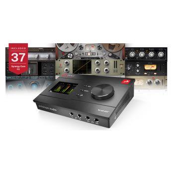 Antelope Audio Zen Q Synergy Core Interfaz de Audio