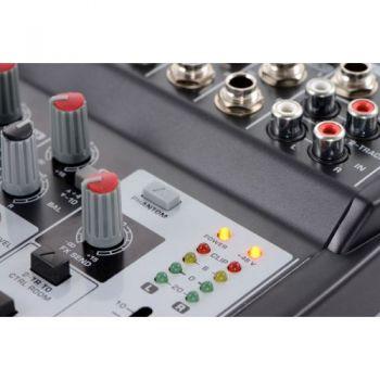 BEHRINGER 1202 XENYX Mezclador 12 canales