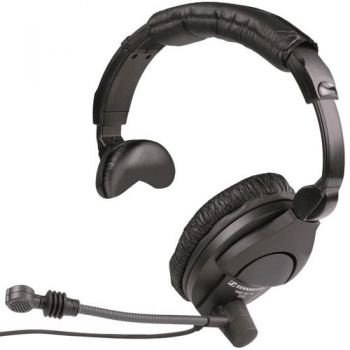 Sennheiser HMD 281-13 Micro-Auricular 1 Oido  Comunicaciones 300 Ohm