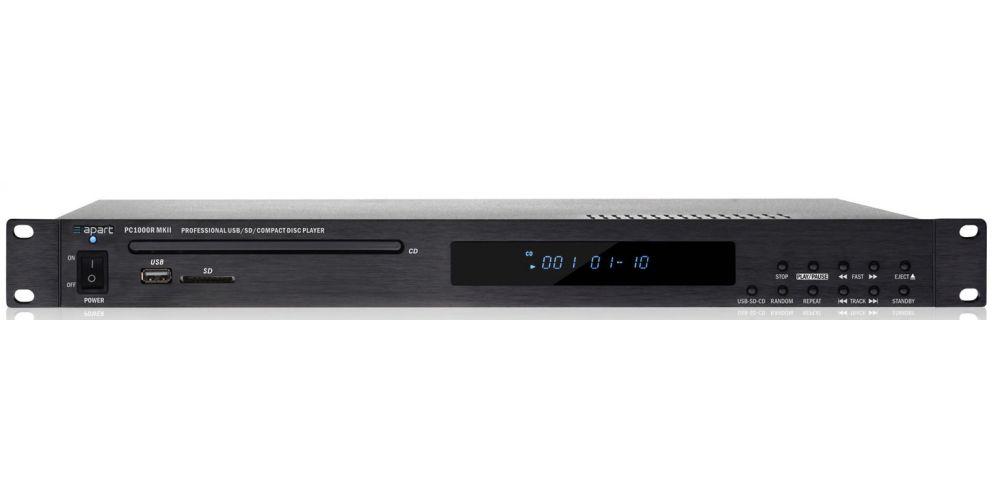 APART PC 1000R MK2
