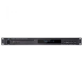 APART PC-1000R MK2 Reproductor cd/mp3/usb/sd Con Mando
