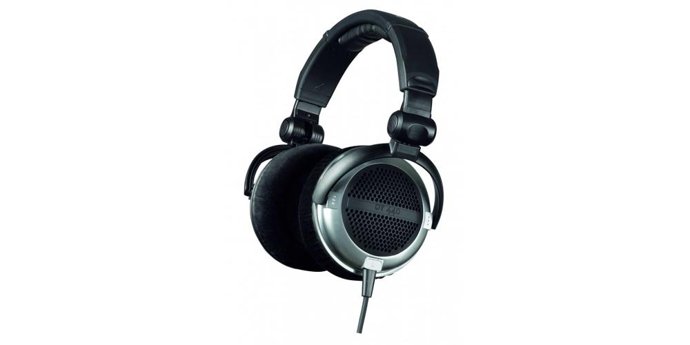 BEYERDYNAMIC DT-440 EDITION Auricular Abierto 32 ohm
