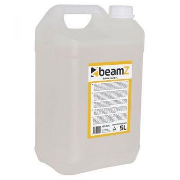 BEAMZ 160575 Liquido de burbujas para maquinas de burbujas 5 litros