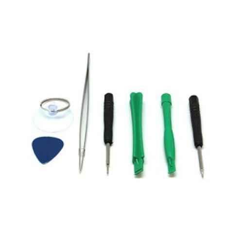 UNOTEC Kit de Reparación para iPhone 4/4S