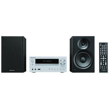 PIONEER X-HM32V S Micro HiFi DVD  XHM32VS