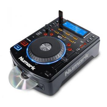 NUMARK NDX 500 Reproductor CD Dj