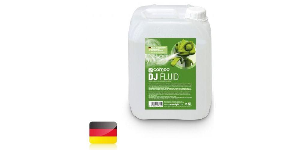 LIQUIDO HUMO CLFDJ5L