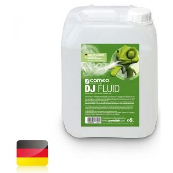 CAMEO CLFDJ5L Liquido de Humo Profesional