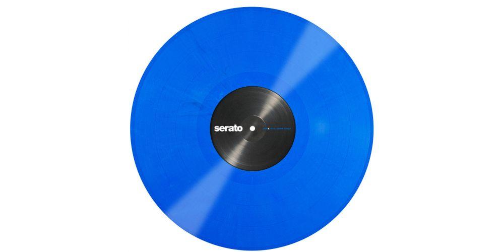 vinilo serato performance blue