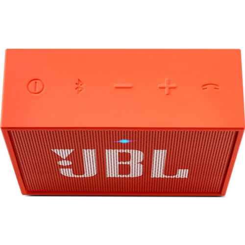 jbl go orange altavoz bluetooth