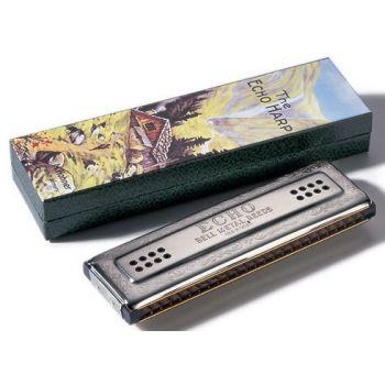 Hohner Armonica 56/96 Echo Harp