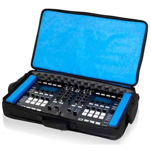 zomo flightbag controller xl s8