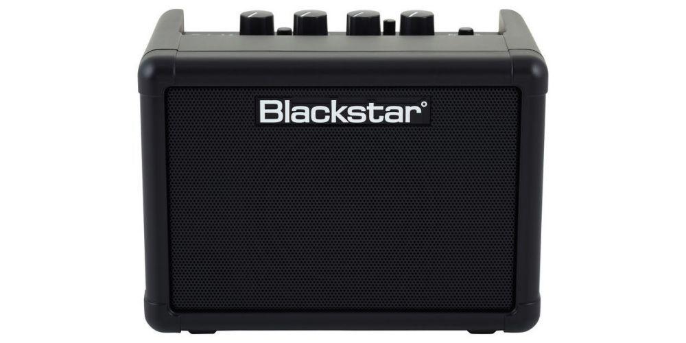 blackstar fly 3 mini combo 3w front