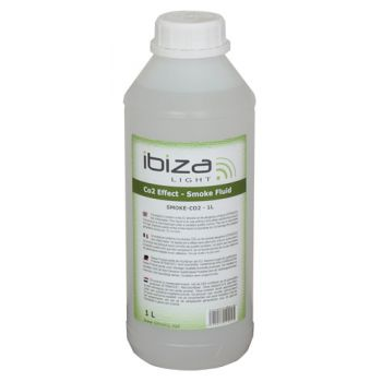 Ibiza Light Bubble 1L Liquido de burbujas