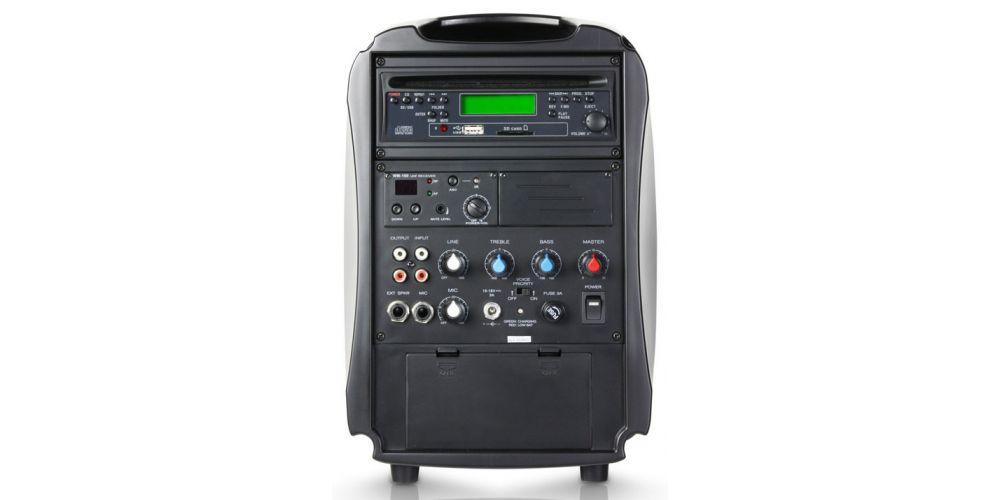 oferta altavoz ROADBOY LDsystems RB65B5