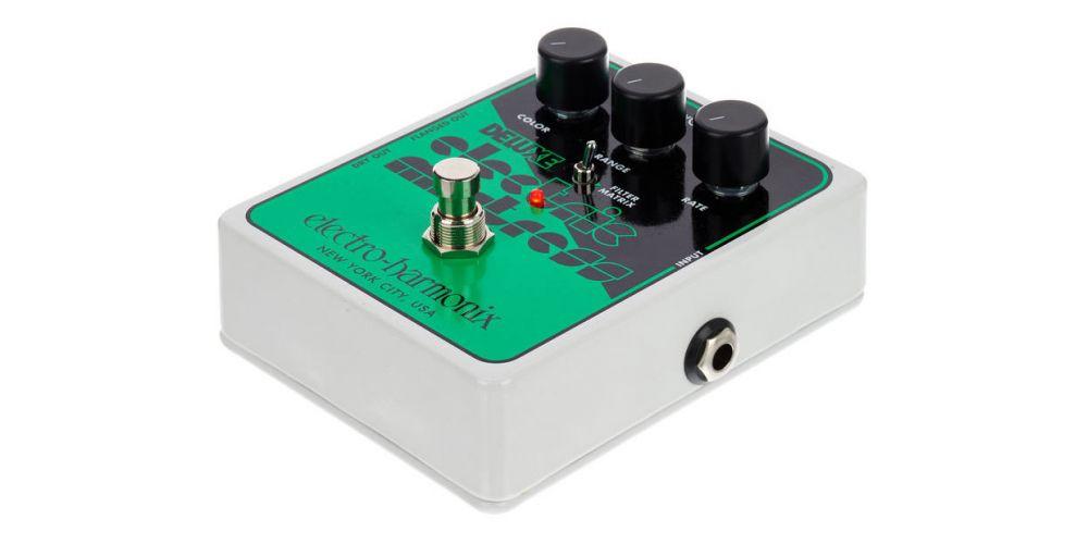 Electro Harmonix Xo Deluxe Electric Mistress