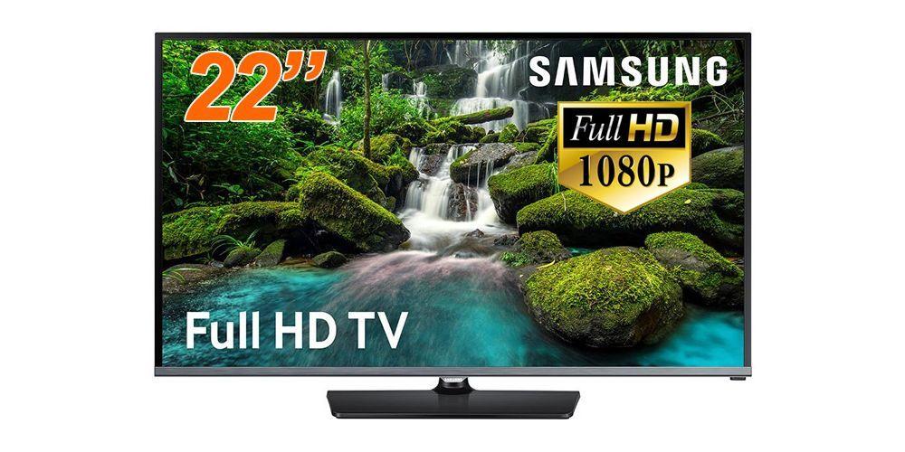 SAMSUNG UE22K5000 Tv 22
