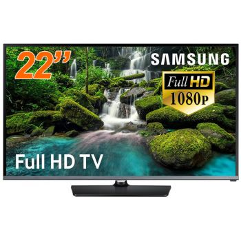 "SAMSUNG UE22K5000 Tv 22"" Full HD ( REACONDICIONADO )"