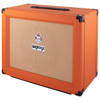 Orange PPC112 Bafle Acústico Pantalla Guitarra 60W