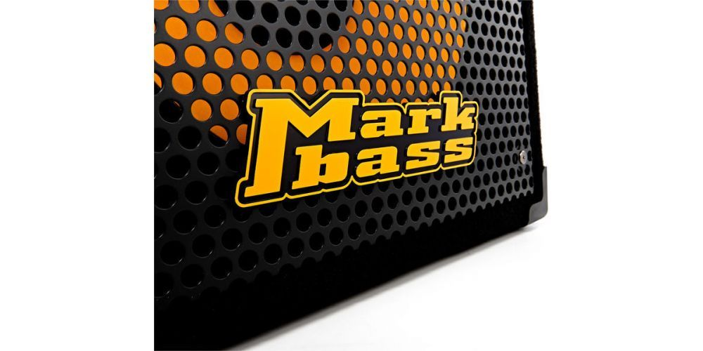 markbass new york 151 logo